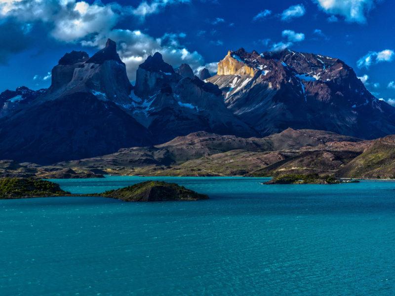 Патагония Чили