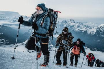 Как подготовиться к восхождению в гору