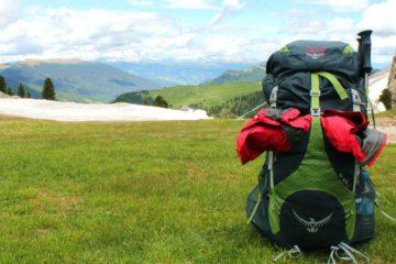 Как собраться в поход: полезные советы
