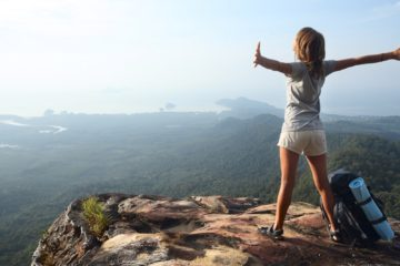 Как путешествовать по горам