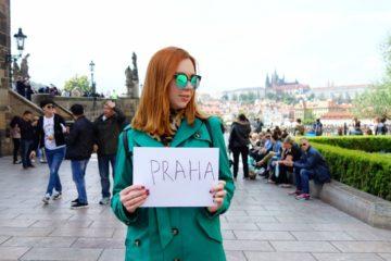 Как переехать в Чехию