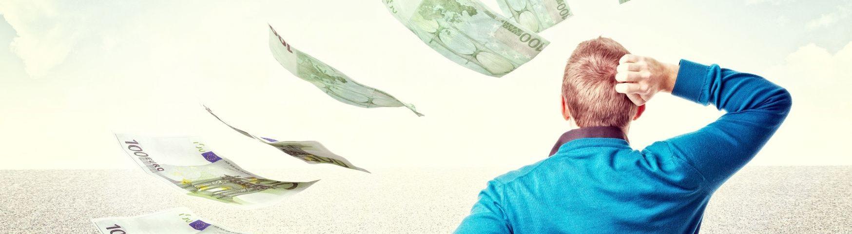 Как не потратить все деньги за границей