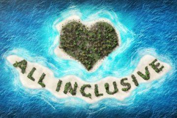 Как выжить в all-inclusive