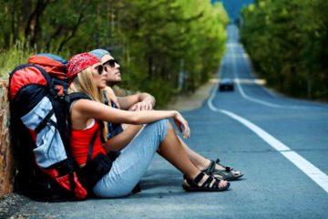 Советы опытного туриста
