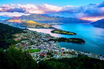 Культурное и природное обаяние Новой Зеландии