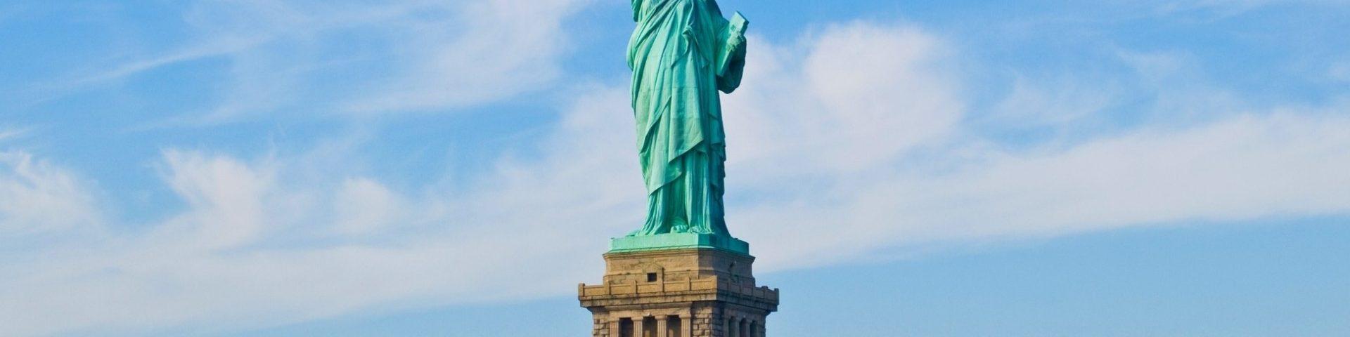 Соединённые Штаты Америки обзор для туристов
