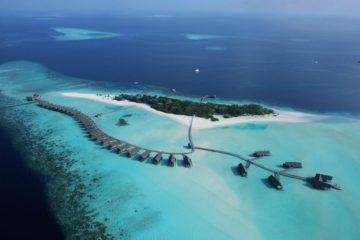 Основные достопримечательности Мальдивских островов