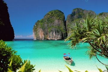 Райский Таиланд