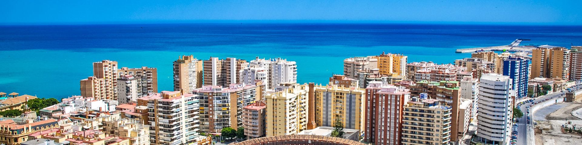Достопримечательности испанской Малаги