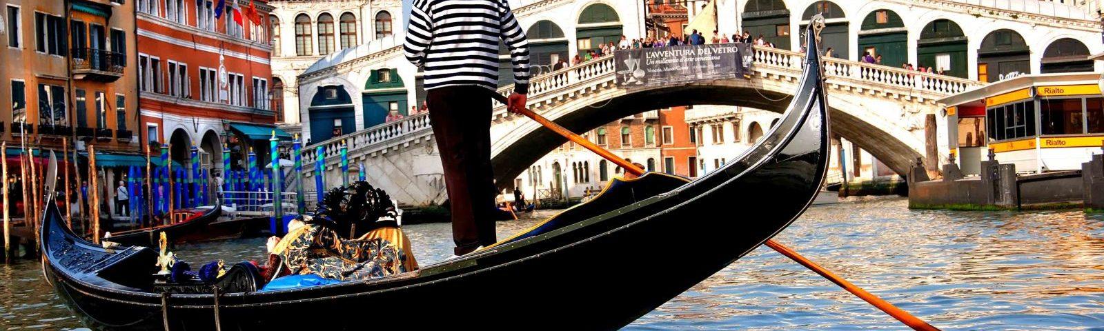 Незабываемое путешествие в Венецию