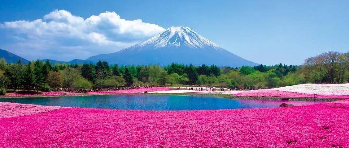 Достопримечательности мира Японский архипелаг