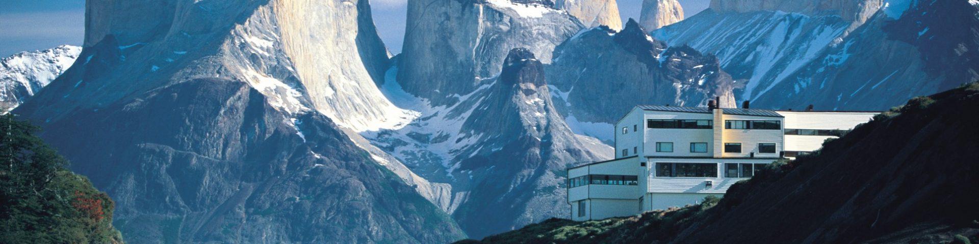 Туризм в Чили: варианты