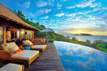 Тонущие острова - отдых на сейшелах и мальдивах