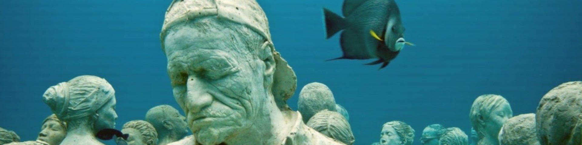 6 мифических мест, которые можно посетить