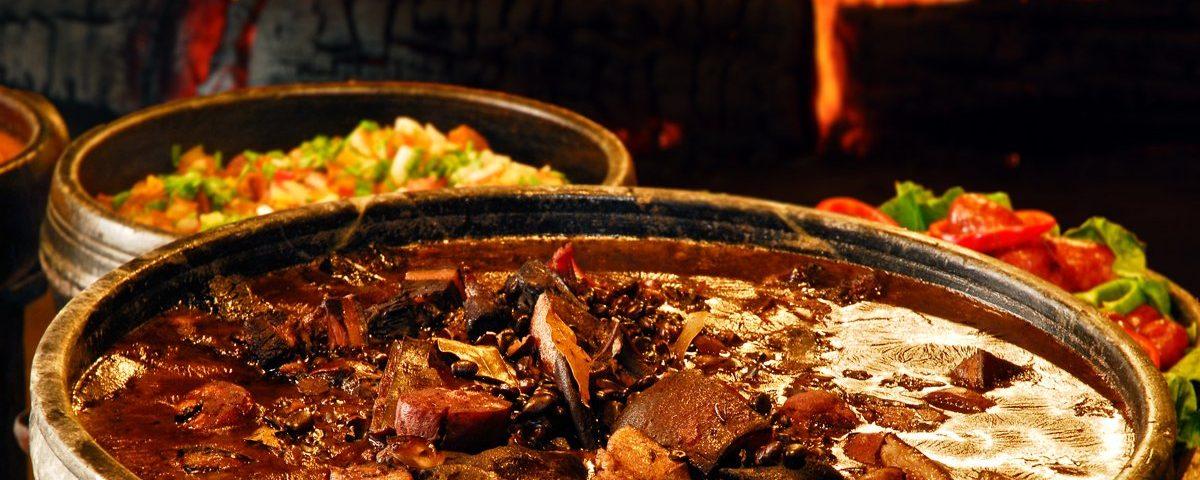 8 национальных блюд и стран, где мы можем их попробовать