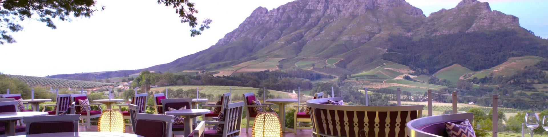 10 самых эксцентричных и экзотических ресторанов в мире