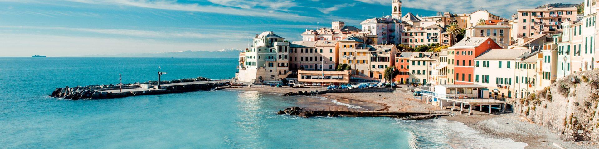 Сардиния – «коктейль» времен старина и современность
