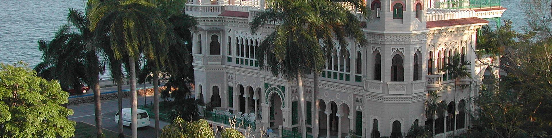 Незабываемый отдых на жемчужине юга Кубы, городе Сьенфуэгос