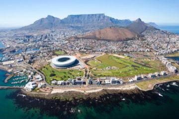 Чем знаменит отдых в Кейптауне