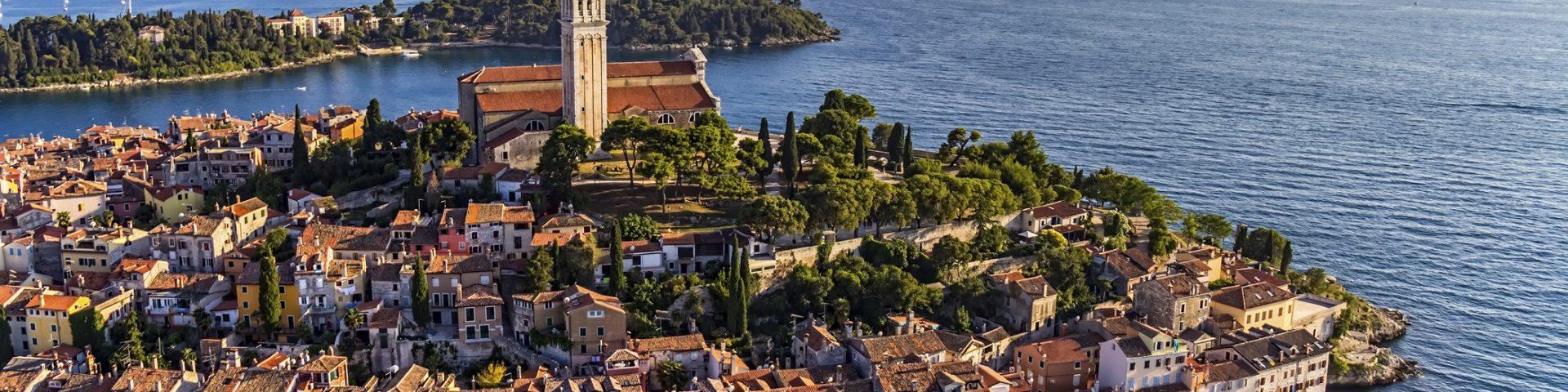 Хорватия и ее города!