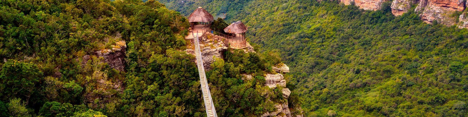 долина Южной Африки